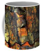 Bontecou 2 Coffee Mug