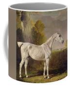 Bony Grey Nag Coffee Mug