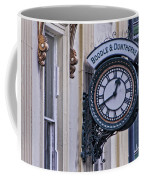 Boodle And Dunthorne - Liverpool Coffee Mug