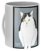 Boogie Coffee Mug