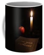 Book Of Knowledge  Coffee Mug