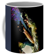 Bookie Coffee Mug