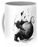 Boom Panda Coffee Mug
