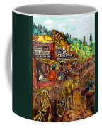 Boomtown 1876 Coffee Mug
