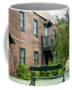 Boone Hall Cotton Gin Coffee Mug