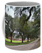 Boone Hall Plantation Coffee Mug