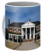 Boone Hall Plantation Charleston Sc Coffee Mug