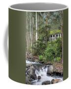 Boquete Castle Coffee Mug
