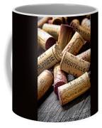 Bordeaux Coffee Mug