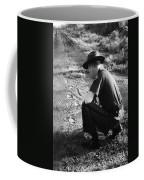 Border Patrol Inspector Coffee Mug