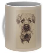 Border Terrier Coffee Mug