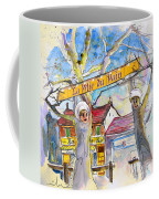 Borderes Sur Echez 01 Coffee Mug
