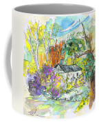 Borderes Sur Echez 02 Coffee Mug