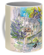 Borderes Sur Echez 03 Coffee Mug