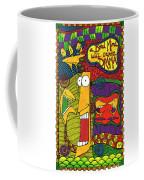 Bored Mind Coffee Mug
