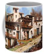 Borgo Di Montagna Coffee Mug