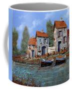 Borgo Viola Coffee Mug