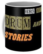 Born After Coffee Mug