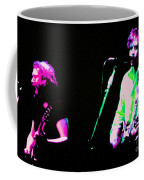 Grateful Dead - Born Cross Eyed Coffee Mug