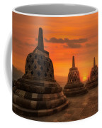 Borobudur Coffee Mug