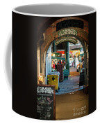 Borough Market Coffee Mug