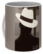 Borsalino Coffee Mug