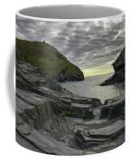 Boscastle Headland Coffee Mug