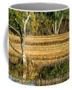 Bosque Del Apache - New Mexico Coffee Mug