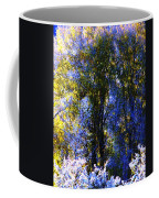 Bosque Glow And Chantilly Snow Coffee Mug