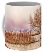 Bosque Winter II Coffee Mug