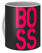 Boss-2 Coffee Mug