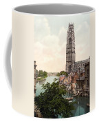 Boston - England Coffee Mug by International  Images