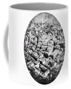 Boston 1860 Coffee Mug