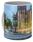 Boston Art 2 Coffee Mug