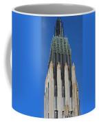 Boston Avenue Church 9 Coffee Mug