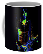 Boston Blues In Spokane 2 Coffee Mug