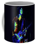 Boston Blues In Spokane Coffee Mug