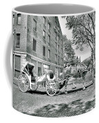 Boston Buggy Coffee Mug