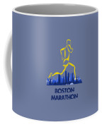 Boston Marathon5 Coffee Mug