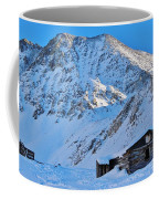 Boston Mine Winter 3 Coffee Mug