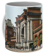 Boston: North Station Coffee Mug