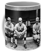 Boston Red Sox, C1916 Coffee Mug