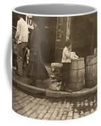 Boston: Slums, 1909 Coffee Mug
