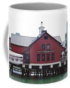 Boston Tea Party 14bos046 Coffee Mug