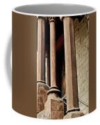 Boston Trinity Church Coffee Mug