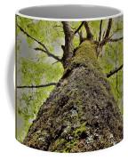 Botanical Behemoth Coffee Mug