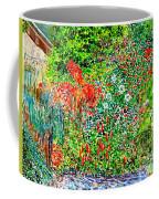 Botanical Garden Coffee Mug