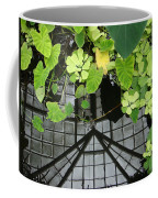 Botanical Illusions Coffee Mug