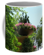 Botanical Sky Coffee Mug