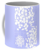 Botanicals Baby Blues Coffee Mug